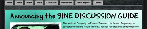 Public Internet Channel Theme – 9ine