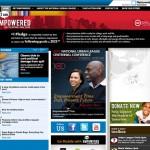 I Am Empowered Campaign Site