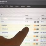User testing for Elemental Conductor Live